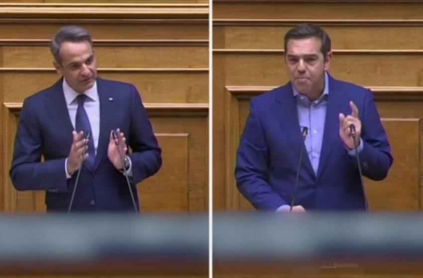 Ανάλυση: Τα ερωτηματικά για τη στάση του ΣΥΡΙΖΑ-ΠΣ στη Βουλή